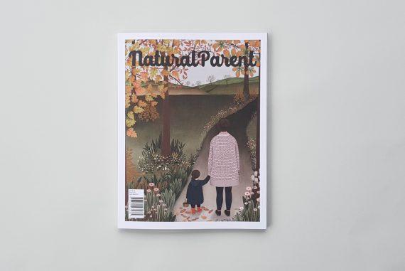 The Natural Parent Magazine - Winter 2021